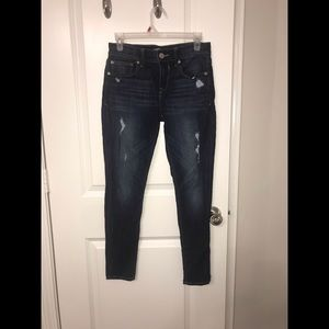 Express Jeans 2s